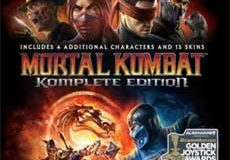 Mortal Kombat Komplete Edition Ps3 PKG