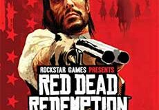 Red Dead Redemption GOTY PS3 PKG NPEB01294