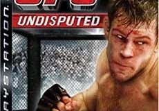 UFC 2009 Undisputed PS3 PKG – NPEB00539