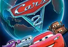 Cars 2 The Video Game PS3 PKG + DLC