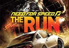 Need For Speed: The Run PS3 PKG