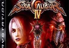SoulCalibur IV PS3 PKG – NPEB00296