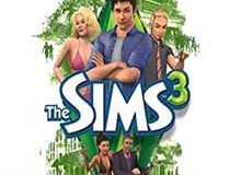 The Sims 3 PS3 PKG – NPUB30609