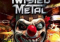 Twisted Metal PS3 PKG – NPUA98106