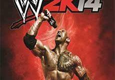 WWE 2K14 PS3 PKG