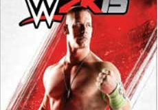 WWE 2K15 PS3 PKG – NPUB31464