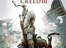 Assassin's Creed III PS3 PKG