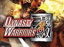 Dynasty Warriors 8 PS3 PKG