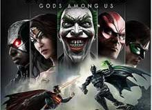 Injustice: Gods Among Us PS3 PKG