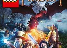 LEGO The Hobbit PS3 PKG
