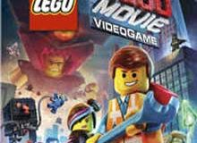 The LEGO Movie Videogame PS3 PKG