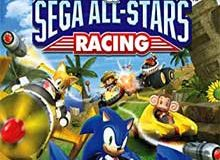 Sonic & Sega All-Stars Racing Ps3 PKG