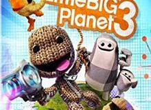 LittleBigPlanet 3 PS3 PKG