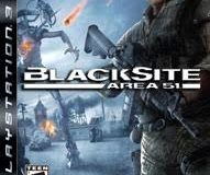 BlackSite: Area 51 PS3 PKG