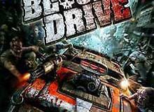 Blood Drive PS3 PKG