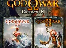 God of War Collection PS3 PKG