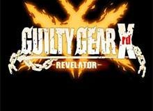 Guilty Gear Xrd -Revelator- PS3 PKG