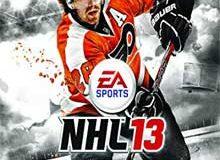 NHL 13 PS3 PKG