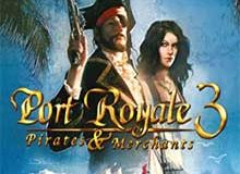 Port Royale 3: Pirates & Merchants PS3 PKG