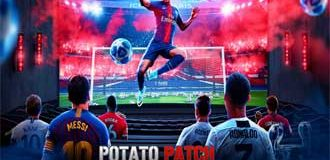 Update PES 2018 PS3 Potato Patch V7.1