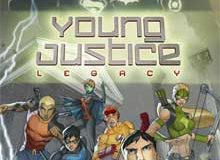 Young Justice: Legacy PS3 PKG