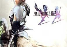 Final Fantasy XIII-2 PS3 PKG