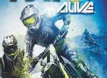 MX vs. ATV Alive PS3 PKG
