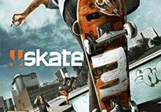 Skate 3 PS3 PKG