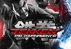 Tekken Tag Tournament 2 PS3 PKG