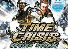 Time Crisis: Razing Storm PS3 PKG
