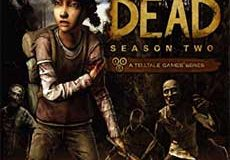 The Walking Dead: Season 2 PS3 PKG