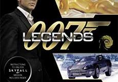 007 Legends PS3 PKG