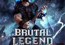 Brutal Legend PS3 PKG