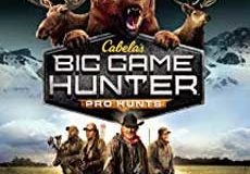 Cabela's Big Game Hunter: Pro Hunts PS3 PKG