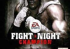 Fight Night Champion PS3 PKG