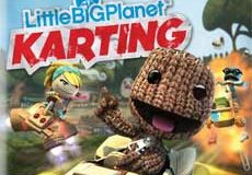 LittleBigPlanet Karting PS3 PKG