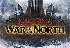 Lord of the Rings : War in the North PS3 PKG