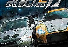 Shift 2: Unleashed PS3 PKG