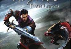 Risen 3: Titan Lords PS3 PKG