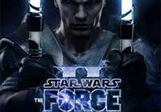 Star Wars – Force Unleashed 2 PS3 PKG