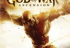 God of War: Ascension PS3 PKG