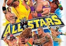WWE All Stars PS3 PKG