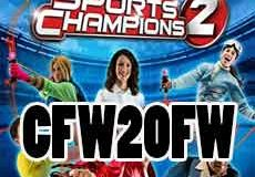 Sport Championship 2 PS3 CFW2OFW