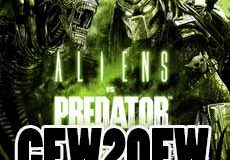 Aliens vs. Predator PS3 CFW2OFW HEN