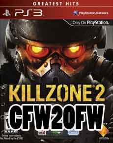 Download Game PS3 Killzone 2 (CFW2OFW) Game PS3 HEN