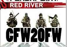 Operation Flashpoint: Red River PS3 CFW2OFW
