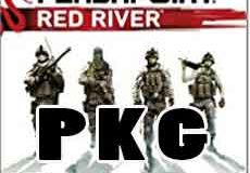 Operation Flashpoint: Red River PS3 PKG
