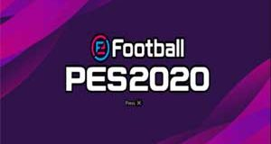PES 2020 Update Summer Transfer Eropa Football HD PS2