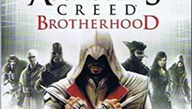 Assassin's Creed: Brotherhood PS3 CFW2OFW