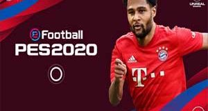 eFootball PES 2020 Mobile Android v4.0.2